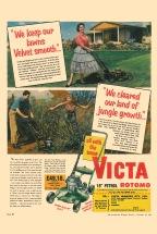 Australian mid-century advertising