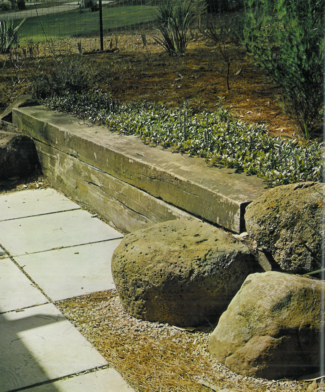 Iconic Australian Landscape Architects U2013 Ellis Stones U2013 Grass-trees U0026 Butterfly Chairs