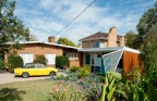 Amazing Mid-Century Modern Addition in Balwyn North