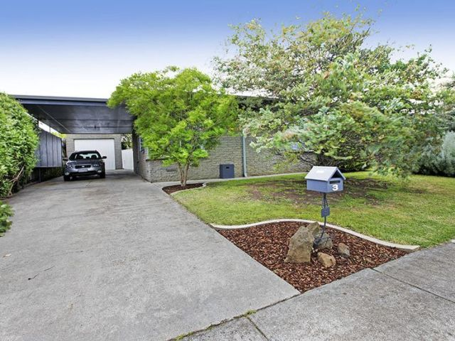 3 Walpole Avenue Belmont Vic 3216 - House for Sale #115019459 - realestate.com.au