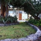 Form vs Function in a Modernist Garden