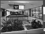 Hanging Gardens of Babylon? Or just a Midcentury Australian Shopping Centre