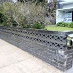 Safety and Privacy   A mid-century fence for your home